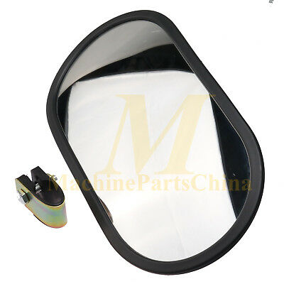 Py02C01079P1 Rear View Mirror For Kobelco Sk210Lc-9 Sk260Lc-9 Morooka Mst-150