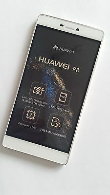 HUAWEI P8  Handy Dummy Attrappe / NON WORKING DISPLAY DUMMY PHONE