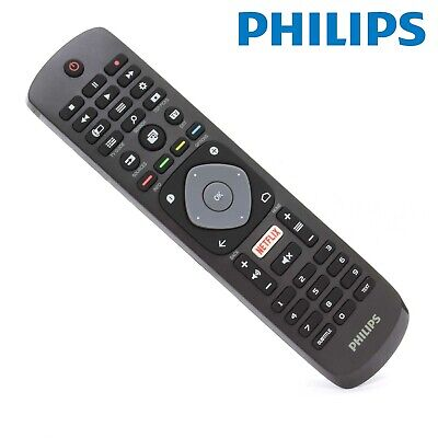 Philips Replacement Remote Control For 6000 Series Ultra HD 4K Smart LED TV'S