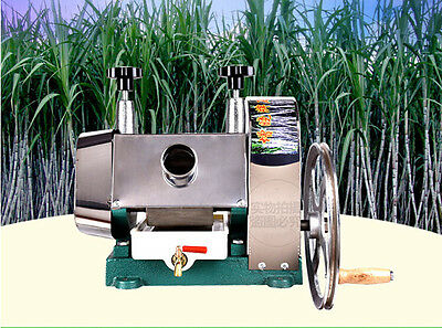 High Quality Manual Model Sugar Cane Ginger Press Juicer Juice Machine Press