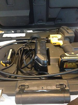 DEWALT Video Inspection Camera