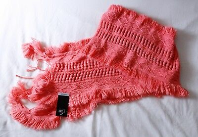 F+F by Tesco - Coral SCARF