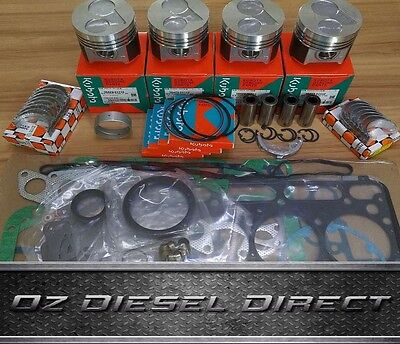 V3300 New Overhaul Rebuild kit for Kubota V3300