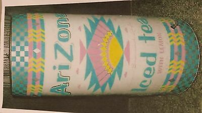 Arizona Tea blow ups two inflatable cans