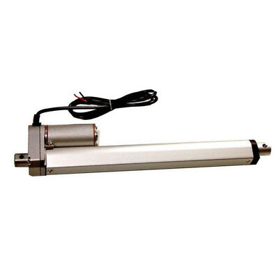 Heavy Duty Linear Actuator 10 Inch Stroke 225lb Max Lift Output 12-Volt DC
