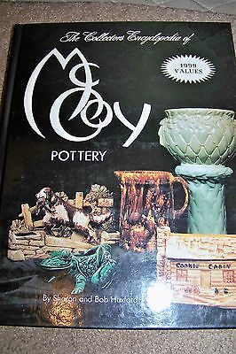 IDENTIFICATION/PRICE GUIDE BOOK ON McCOY POTTERY #2