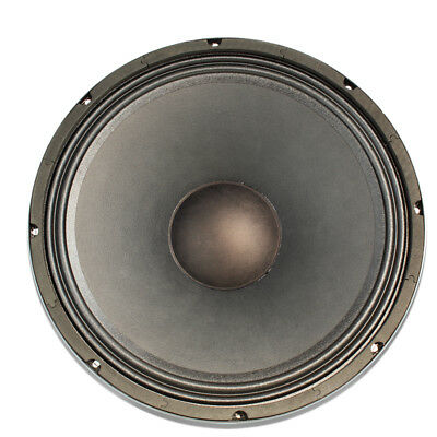 """B-Stock 15"""" Professional Replacement Spare DJ PA Speaker Cone Woofer Driver 500W"""