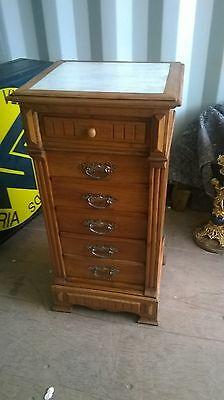 french antique cupboard