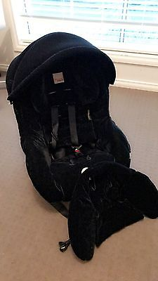 Safe-n-Sound Baby Car Seat