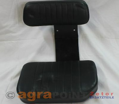ZETOR - TRACTOR Passenger Seat  5911 7300 - 59117300 - by agrapoint.de