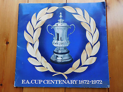 Esso FA Cup Centenary coins (1972) - Select your team from the drop-down list