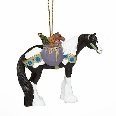 Trail of Painted Ponies Gypsy Winter Dreams Ornament