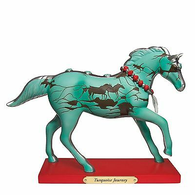 """Trail of Painted Ponies """"Turquoise Journey""""  NEW  1E/"""