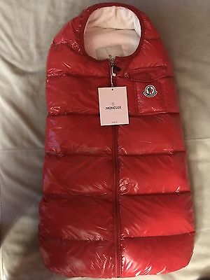 Baby Moncler