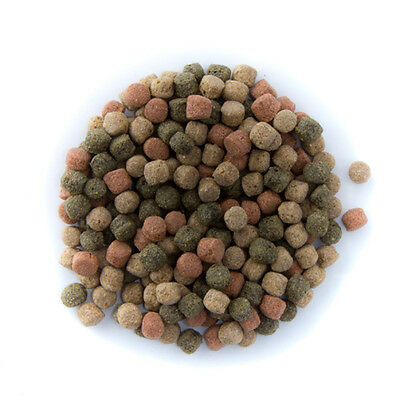 Coppens Health Koi Food - Koi Health - Pellets - 3mm -6mm - ALL VARIETIES