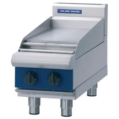 Blue Seal Cooktop Griddle Bench Model