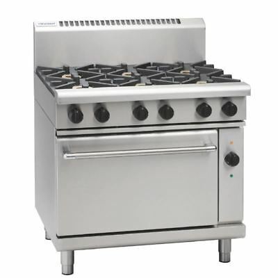 Waldorf 900mm Oven Range with Griddle