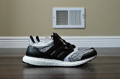 new style bca1d 9595e DS Adidas Consortium x SNS x Social Status Ultra Boost SE size 8.5 BY2911