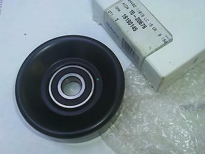 1986-87   Buick Grand National - ACDELCO - OEM - Metal Idler Pulley