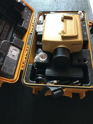 Topcon DL-102C Electronic Digital Level