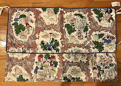 1920's ANTIQUE/VINTAGE Fabulous NUrsery Changing table Pad!!!!!