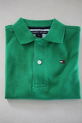 Tommy Hilfiger Toddler Boy's Short Sleeve Polo Shirt 3T New