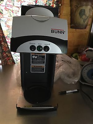 Bunn 392 Coffee Brewer 2 burner