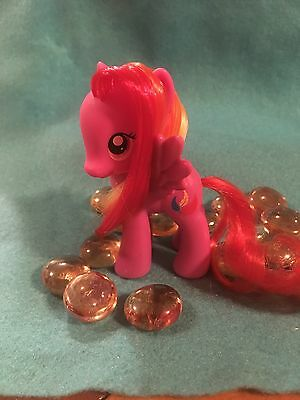 My Little Pony G4 Feathermay Brushable 4inch Figure