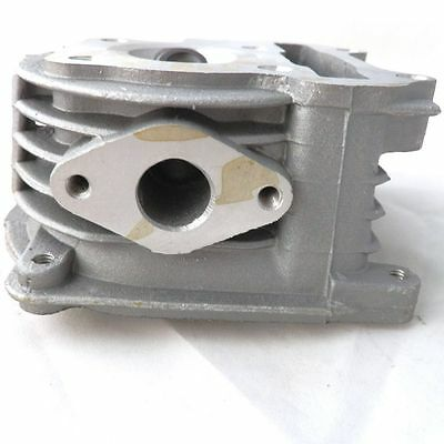 EGR Cylinder Head 69mm Valve For 80cc GY6 Scooter Parts Chinese GY6 80