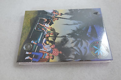 EXO 4TH ALBUM The War KO KO BOP CHINESE  Private CD +BOOKLET+ PHOTOCARD +POSTER