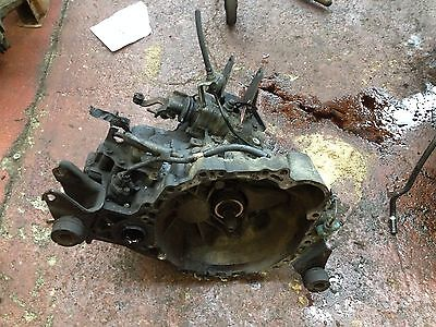 Toyota Avensis Cdx D4-D 2002 Complete Gear Box For Engine Code - 1Cd-Ftv,  #2