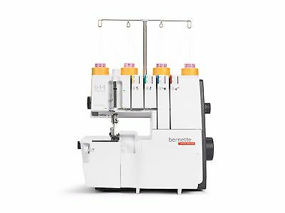 Bernina Bernette B44 Overlocker Serger Sewing Machine