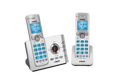 Vtech 17550 2-Handset Dect6.0 Cordless Phone With Mobileconnect