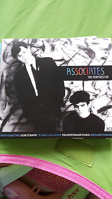 ++ASSOCIATES The Very Best of++ Remastered ++CD++++