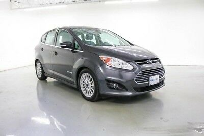 2016 Ford C-Max  2016 Ford SEL