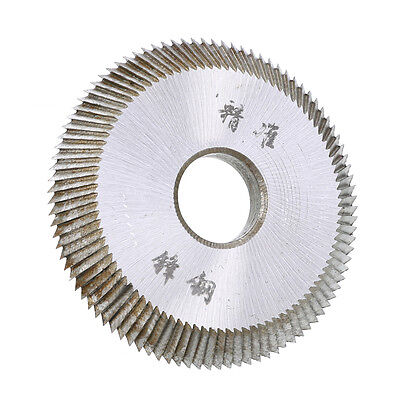 Key Cutting Blade Cutting Tool For Key Machine Disk Cutter Locksmith 16x60x6MM