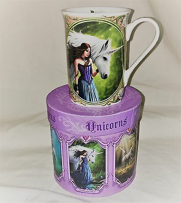 Enchanted Pool  Mug - Anne Stokes
