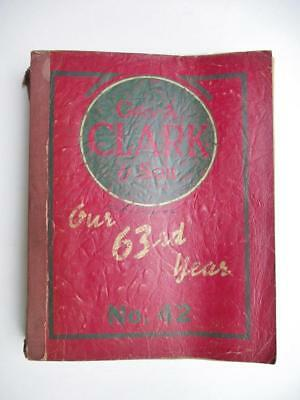 1942 Clark & Son Agricultural and Farm Supply Catalog, Windmills, Wagons etc.