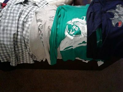 NWT Boys Clothes MIxed Lot Size 7 Clothing & Shoes