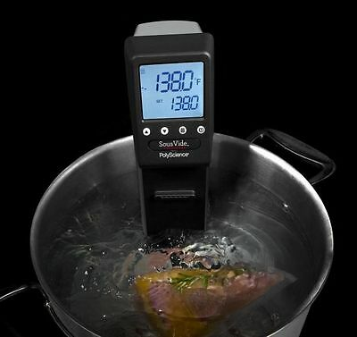 Polyscience Sous Vide Professional Immersion Circulator