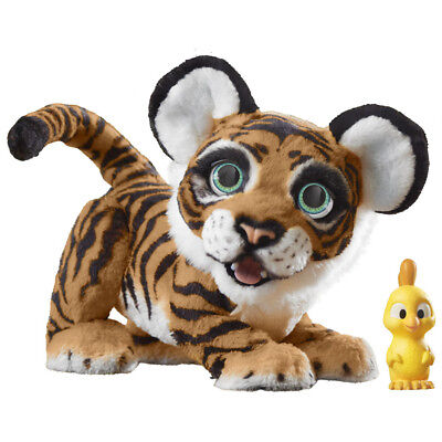 FurReal Roarin Tyler, The Playful Tiger - NEW