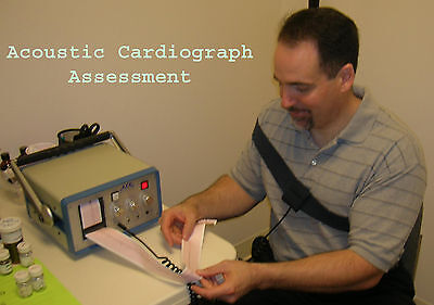 ACOUSTIC CARDIOGRAPH  (ACG), Natural Health