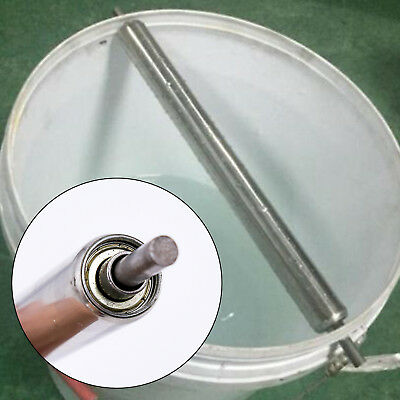 Log Roll Into bucket Mice Trap Rolling Mouse Rats Stick Rodent Spin Traps CQ1730
