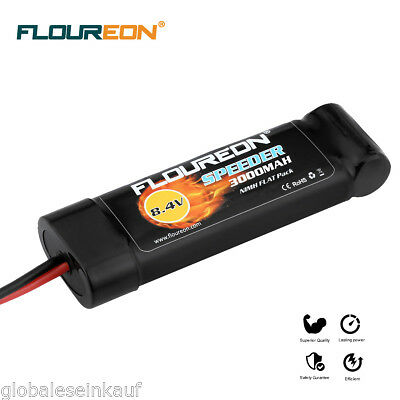 7S 8.4V 3000mAh Ni-MH RC Battery Traxxas for RC Car  Helicopter Airplane Truck