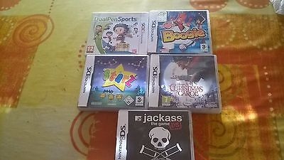 Giochi Ds/3Ds/2Ds