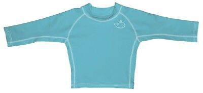 iplay Baby Bad shirt UV Protection 50+ Turquoise Size 0-6 6-12 12-18 18-24 24-36