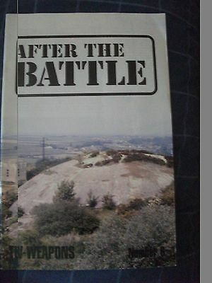 After The Battle   Magazine No. 6 - 1974 - The V -  Weapons