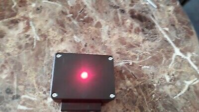 Em Pump, EMF Pump, Ghost Hunting Equipment, Paranormal! WITH RED LED!