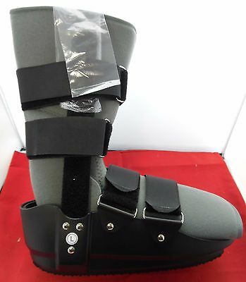 "OPPO Short Boot walker 14"" With fixed Ankle."