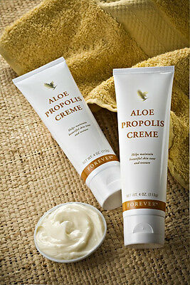 Aloe Propolis Creme Multiuso All'aloe Forever Living 113 Ml.